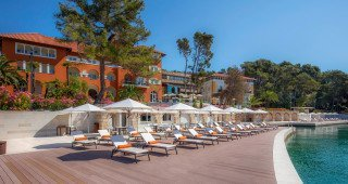 Boutique Hotel Alhambra beach