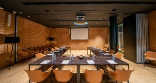 Boutique Hotel Alhambra meetings & events