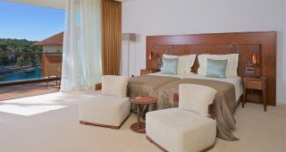 Boutique Hotel Alhambra rooms & suites