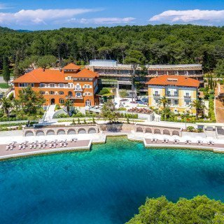 Welcome to Lošinj Hotels & Villas video