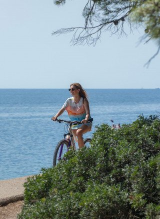 Activities on the island of Lošinj