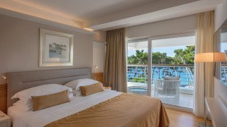 Junior Suite sea side