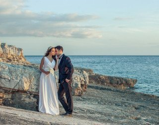 Wedding on Lošinj island, Hotel Bellevue