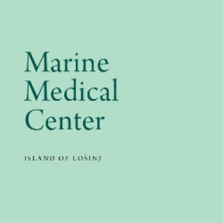 Marine Medical Center - Otok vitalnosti