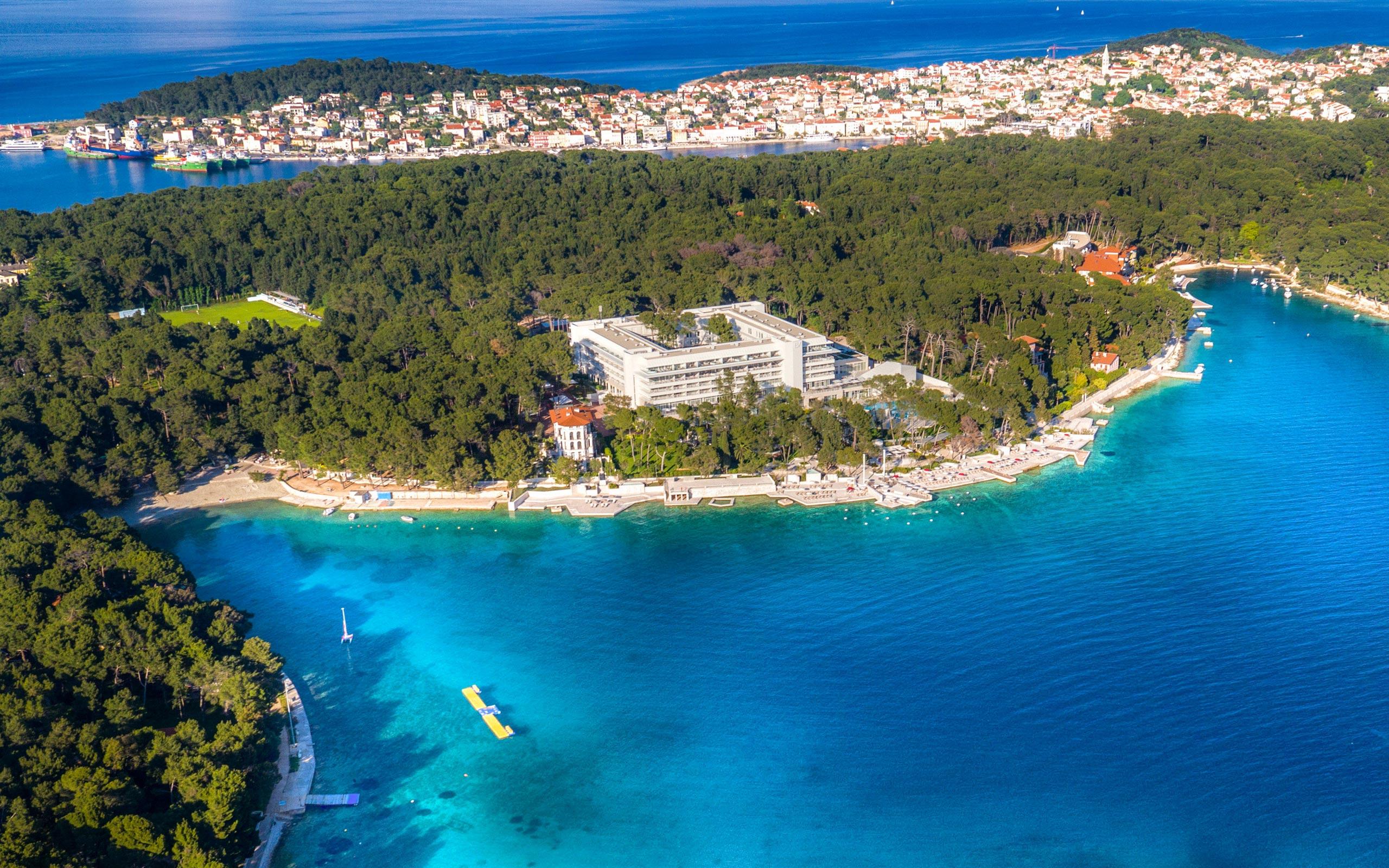 www.losinj-hotels.com