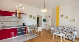 Lilium Apartment