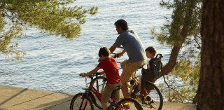 Family Hotel Vespera children activities
